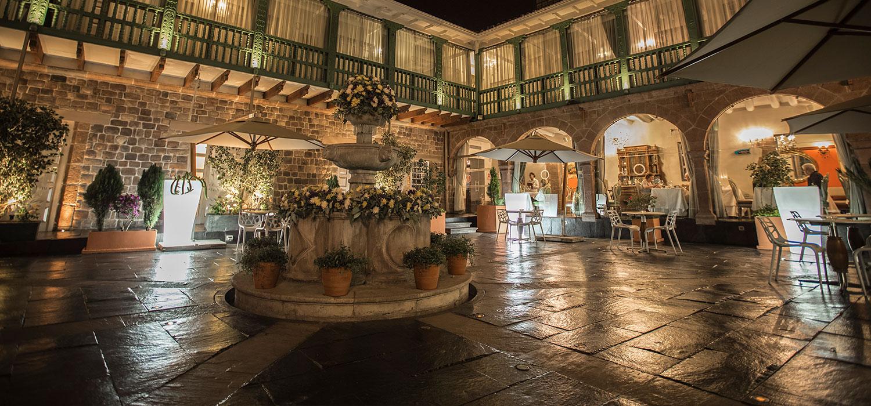 Aranwa Cusco Boutique elegido Mejor Hotel Boutique de Lujo de Sudamérica en World Travel Awards 2020