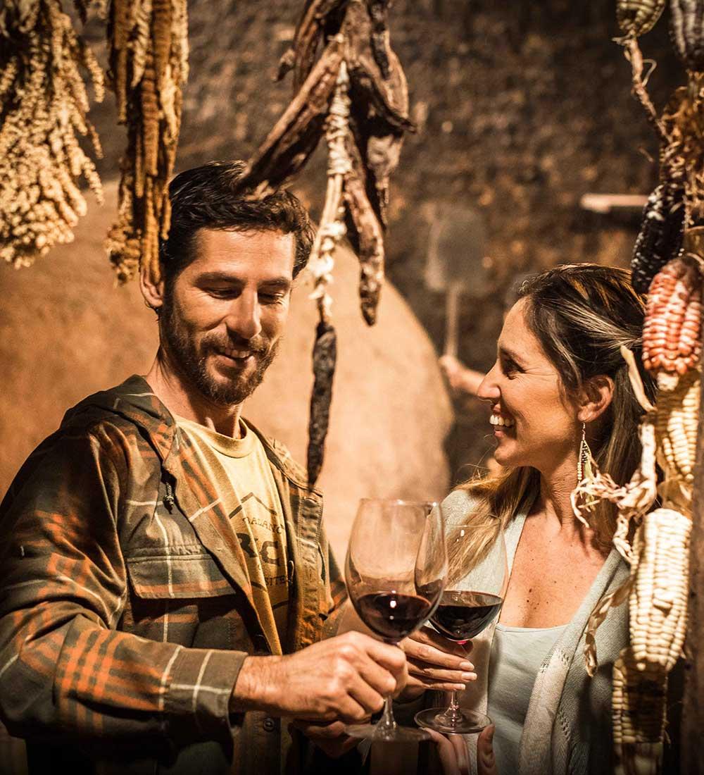 ¡VIVE EL ROMANCE EN VALLE SAGRADO!