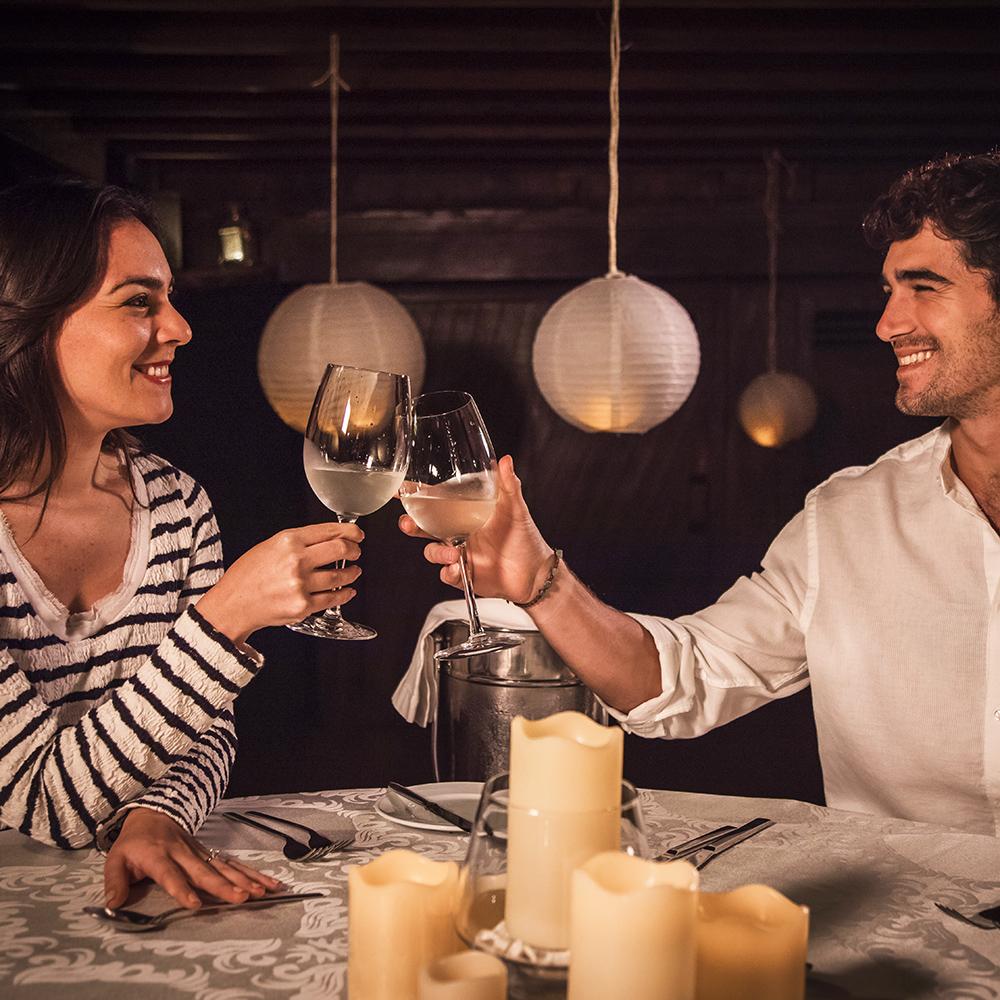 Vive el Romance en Paracas