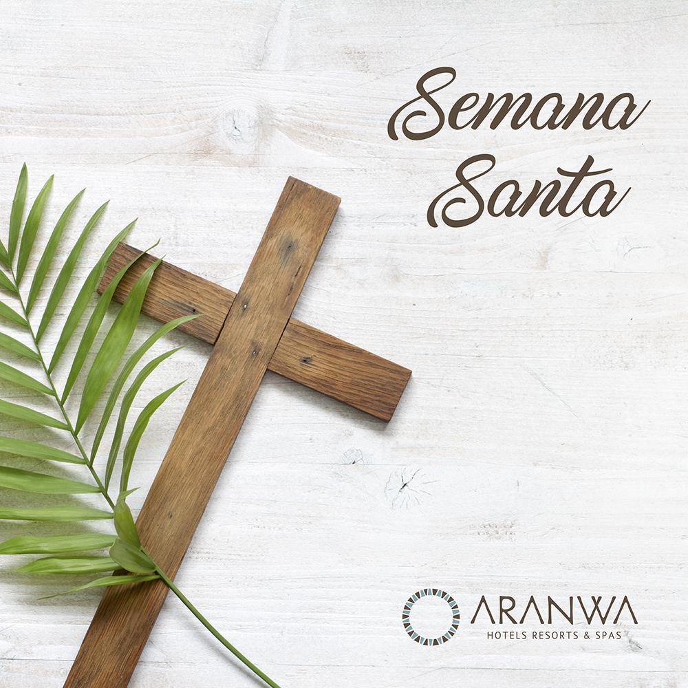 Easter in Aranwa