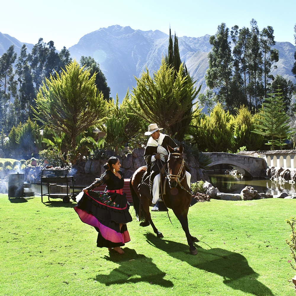 Easter in Sacred Valley