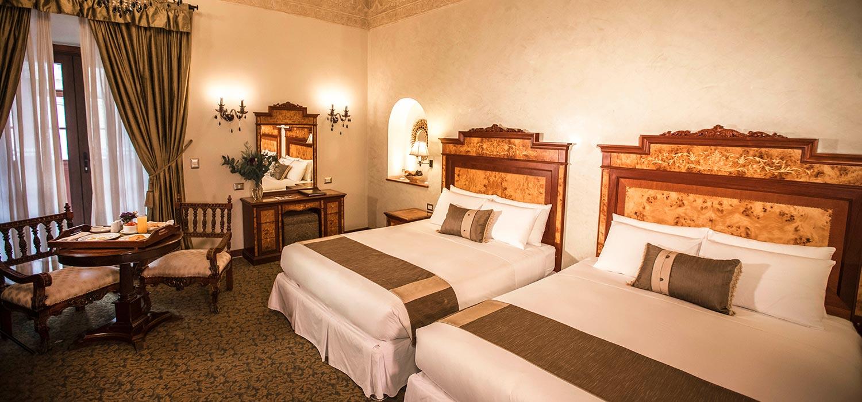 Aranwa Cusco Boutique Hotel es reconocido como el tercer mejor hotel del mundo