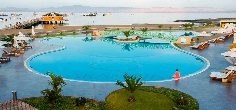 Aranwa Hotels Resorts & Spas reabre sus hoteles desde el 15 de noviembre