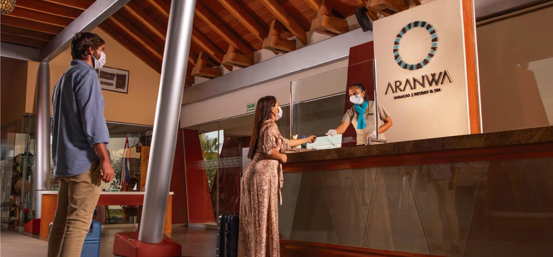 Aranwa Hotels Resorts & Spas recibe certificación internacional SGS y es reconocida con premios Travellers' Choice 2021 de Tripadvisor